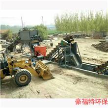 小型制砂水洗设备 机制砂设备选型