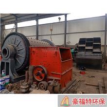 风化砂水洗设备 每小时200吨机制砂设备生产线