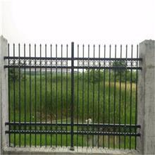 四川鋅鋼護欄 鋅鋼交通護欄 透視墻隔離柵欄 廠家直銷