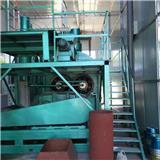 供應產品廢水降膜強制循環蒸發器 奧斯盾干燥 廢水蒸發器