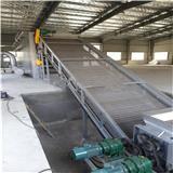 带式连续干燥机,DW系列带式干燥机,带式干燥机