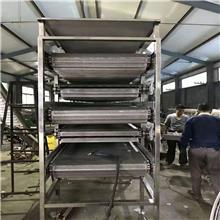 多层带式穿流干燥机,带式穿流干燥机,带式干燥机