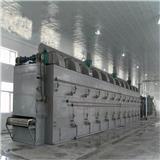 单层带式干燥机,DW单层带式干燥机,带式干燥机
