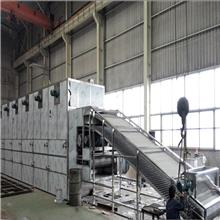 带式烘干机,带式干燥机,DW带式干燥机