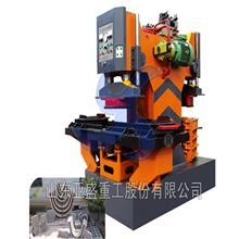 U型槽模具 亚盛 U型槽水利机械设备 U型槽成型机 厂家生产