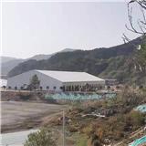 常州展览活动篷房 户外车展篷房 大型展览篷房 仓储篷房直销