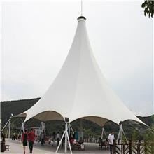 舞台膜结构 酒店膜结构 膜结构景观 现货供应