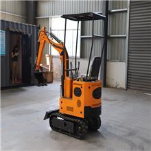 各种型号小型挖掘机 全新20履带式工程建筑挖掘机 农用家用挖土机