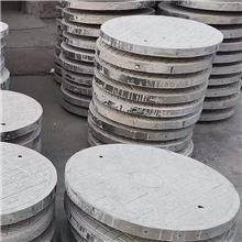 高强度钢纤维井盖 巨龙建筑 圆形井盖 电力井盖厂家