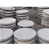 常州井盖厂家 圆形钢纤维井盖 巨龙建筑 道路雨水井盖 规格齐全
