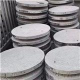 厂家直销 钢纤维井盖  电力圆形井盖 混凝土加筋井盖 专业井盖制造