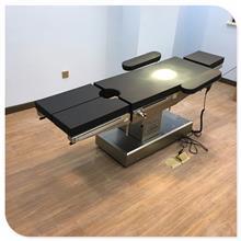 电动综合手术床 电动骨科眼科手术床 侧部操纵式手术床 新款推荐