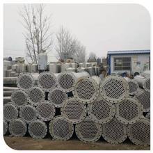 厂家供应 二手石墨冷凝器 304不锈钢冷凝器 二手不锈钢冷凝器