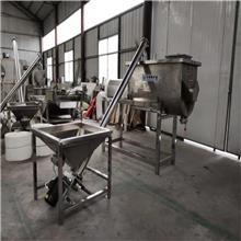 厂家直销硅灰石阀口袋包装机 自动计量包装机 粉体阀口定量包装秤操作简单