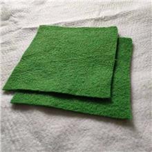2020加厚c树木草坪保温绿色土工布 园林绿化无纺布草绿色   厂家直销
