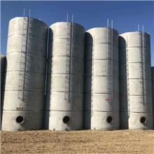 二手加厚发酵罐 立式卧式储罐 化工原料储存罐 产地货源