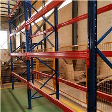 仓储货架_超市货架_层板式货架