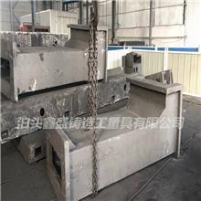 本厂生产机床底座横梁_数控机床床身_各种机械机床立柱 工期短质量可靠