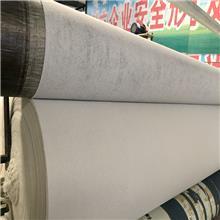 国标土工布 200g白色透水土工布 道路加筋稳固土工布 厂家现货供应