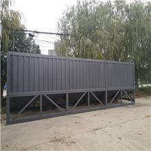 出售集装箱式卧式水泥仓  科信 供应新型卧式水泥仓 推荐可移动卧式动水泥仓