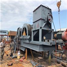 移动破碎洗沙设备 制砂洗沙设备 创源环保 制砂设备 全国供应