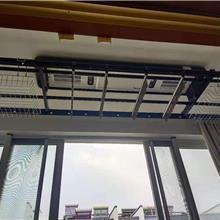 工厂直销阳台晾衣架电动晾衣架智能晾衣架烘干杀菌消毒