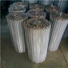 厂家直销耐高温抗腐蚀网带 食品烘培专用不锈钢网带