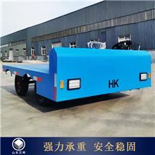 水电池电动平板车 电动工具车 车间货物搬运车 生产厂家