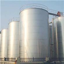 厂家供应 不锈钢食用油储罐 立式原油储罐