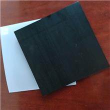 山东厂家专业生产电厂调节池专用 黑色塑料薄膜  沼气池HDPE土工膜