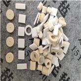 电动工具用自粘毛毡垫 永红加工定制