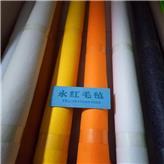 永红供应净化除尘设备用毛毡布