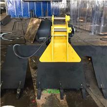 沃尔沃480挖掘机大开口夹木器 天诺机械工业齿挖掘机夹木器
