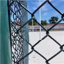 现货蓝球场围网_篮球场铁丝网围栏_规格齐全_支持定做