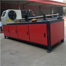 润厚机械-工业纸管精切机-纸管切管机-数控纸管精切机