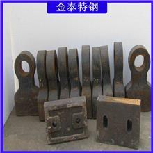 镶嵌式合金耐磨锤头 可反复使用 硬质合金制砂机锤头 货源充沛