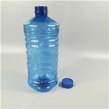 2升汽车玻璃养护液瓶  2升汽车用品塑料包装瓶  雅静塑业 生产发货
