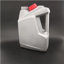 四公斤润滑油桶   汽车用品瓶子2升   雅静塑业  规格标准