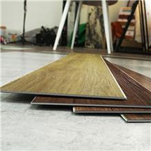 spc石塑地板价格 spc锁扣地板采购 世名建材 家装石塑地板 防水耐磨