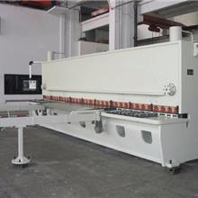 數控液壓閘式剪板機QC11K-20X4000