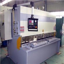 QC12K-12X2500數控液壓擺式剪板機