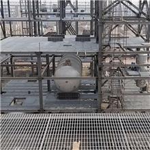 陕西热镀锌钢格板 钢格栅生产厂家 定制批发