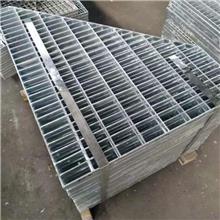 湖北热镀锌钢格板 钢格栅生产厂家 定制批发