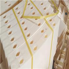 广西塑料建筑模板 塑料建材厂家 用于建材家装