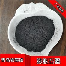 厂家推荐_YH-200膨胀石墨_耐高温膨胀石墨_青岛岩海碳生产