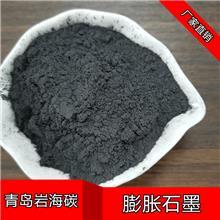 工厂直售_YH-100膨胀石墨_耐高温膨胀石墨_青岛岩海碳