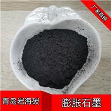 厂家推荐_YH-200膨胀石墨_高纯度精华石墨_青岛岩海碳生产