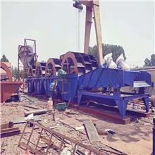 海沙淡化设备批发厂家 山东淡化海砂设备批发厂家