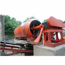 定制洗砂机中双盈机械直销石灰石用洗石机河卵石轮斗式洗砂机
