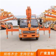 国五10吨汽车吊报价 内走绳吊臂 10吨汽车吊起重参数表 售后服务到家